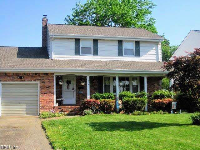 510 E Bayview Blvd, Norfolk, VA 23503 (#10270761) :: RE/MAX Alliance