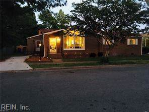 1000 Oaklawn Ave, Norfolk, VA 23504 (#10270825) :: Berkshire Hathaway HomeServices Towne Realty