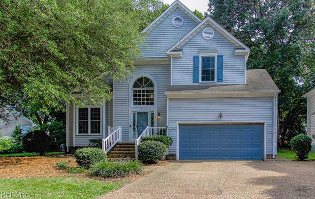 210 E Wedgwood Dr, York County, VA 23693 (#10270903) :: Momentum Real Estate