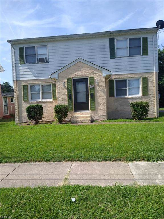 1611 Manson St, Norfolk, VA 23523 (#10270961) :: Abbitt Realty Co.