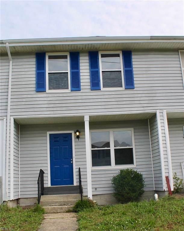 246 Greenbrier Ave, Norfolk, VA 23505 (#10271024) :: RE/MAX Alliance