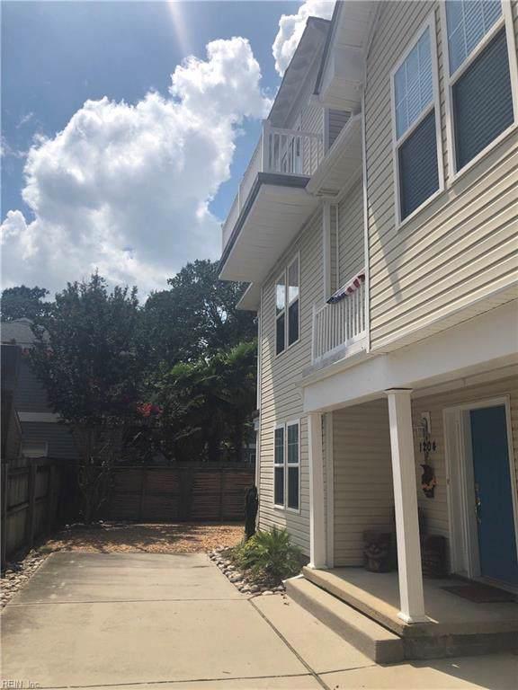 1204 Cypress Ave B, Virginia Beach, VA 23451 (#10271047) :: The Kris Weaver Real Estate Team