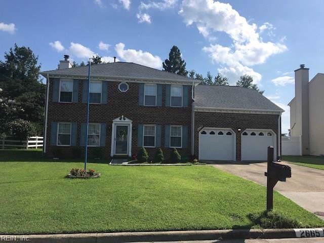 2665 Edgehill Ave, Virginia Beach, VA 23454 (#10271126) :: AMW Real Estate