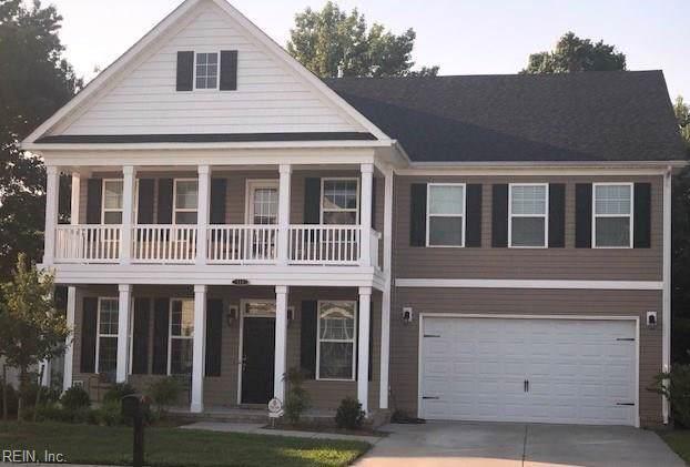 111 Bowman Dr, Suffolk, VA 23434 (#10271173) :: RE/MAX Central Realty