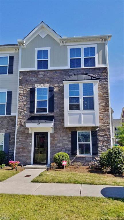 607 Gendron St, Chesapeake, VA 23324 (#10271252) :: AMW Real Estate