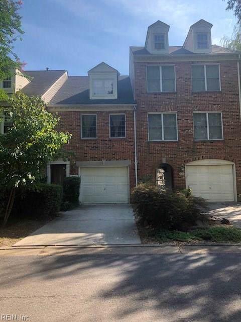 643 Todd Trl, Newport News, VA 23602 (MLS #10271262) :: Chantel Ray Real Estate