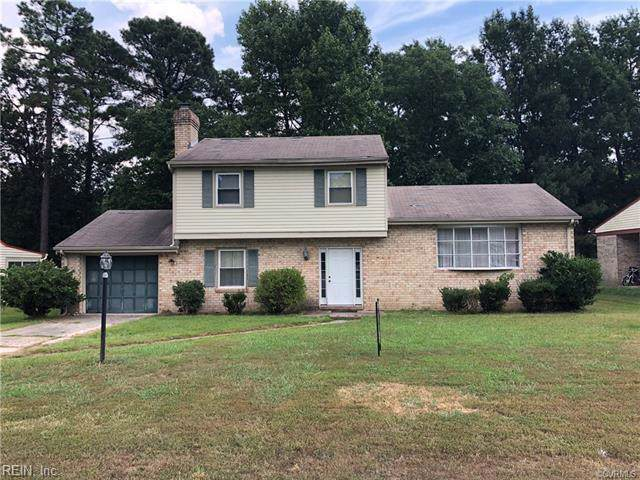 21217 Trojan Dr, Chesterfield County, VA 23803 (#10271265) :: RE/MAX Alliance