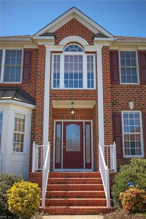 104 Potter Ln, York County, VA 23693 (#10271308) :: Abbitt Realty Co.