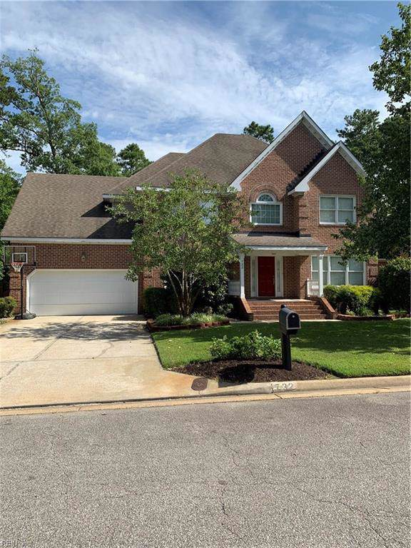 732 Seagrass Rch, Chesapeake, VA 23320 (#10271372) :: Berkshire Hathaway HomeServices Towne Realty