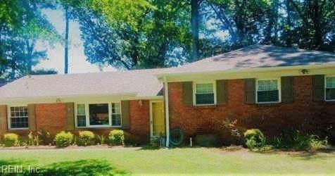 9 Balmoral Dr Dr, Hampton, VA 23669 (#10271395) :: Upscale Avenues Realty Group