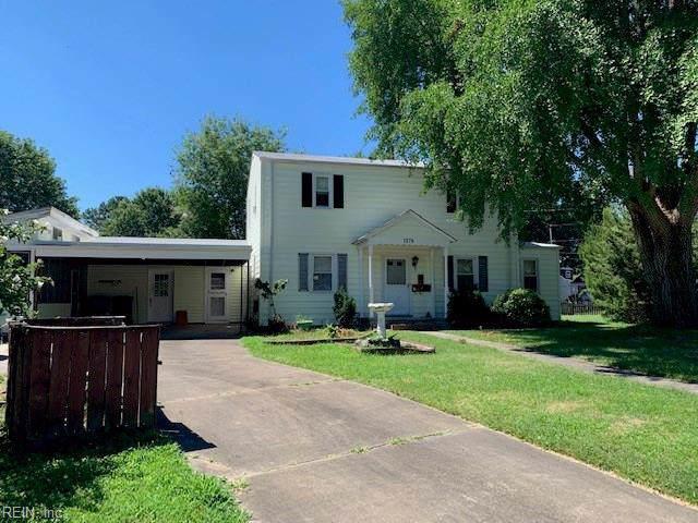 1379 Jenifer St, Norfolk, VA 23503 (MLS #10271417) :: AtCoastal Realty