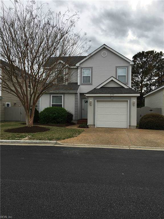 2352 Cape Arbor Dr, Virginia Beach, VA 23451 (#10271438) :: Kristie Weaver, REALTOR