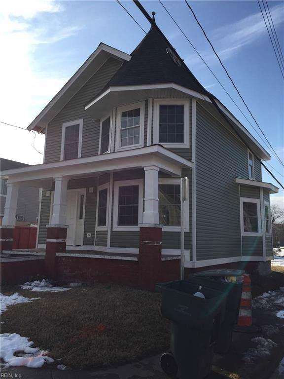 2429 Masi St, Norfolk, VA 23504 (#10271439) :: AMW Real Estate