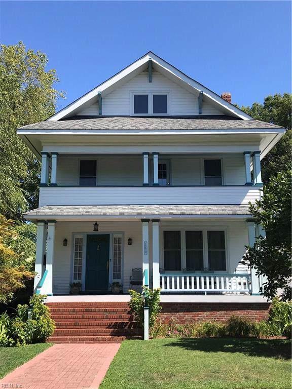 1220 Westmoreland Ave, Norfolk, VA 23508 (#10271448) :: Upscale Avenues Realty Group