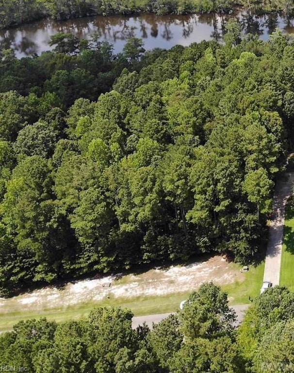 .93ac SE View Ln, Perquimans County, NC 27944 (#10271646) :: RE/MAX Central Realty