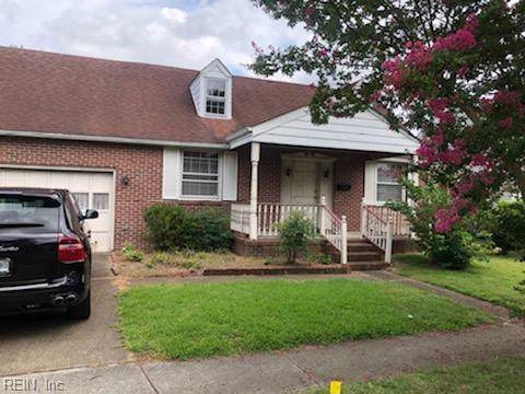 2001 Rodman Ave, Portsmouth, VA 23707 (#10271714) :: RE/MAX Central Realty