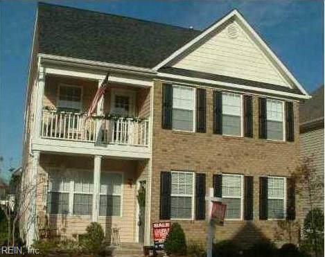 3733 Cainhoy Ln, Virginia Beach, VA 23462 (#10271759) :: The Kris Weaver Real Estate Team