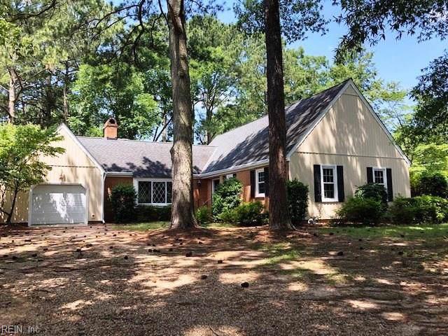 1417 Whittier Rd, Virginia Beach, VA 23454 (#10271796) :: Berkshire Hathaway HomeServices Towne Realty