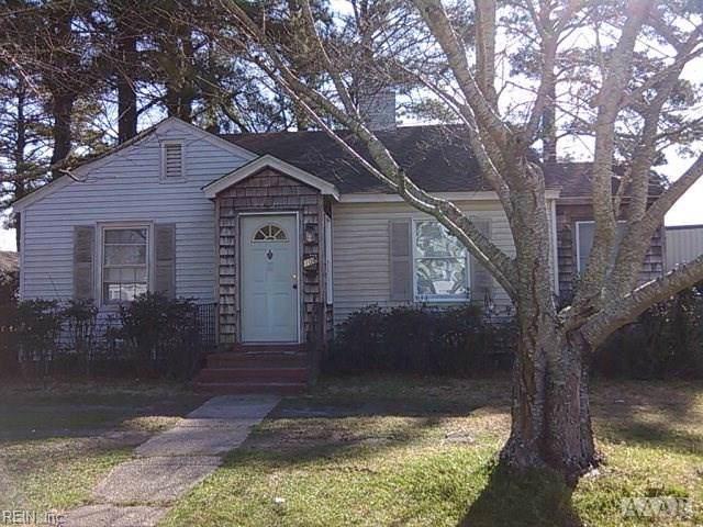 108 S Griffin St, Elizabeth City, NC 27909 (#10271821) :: The Kris Weaver Real Estate Team