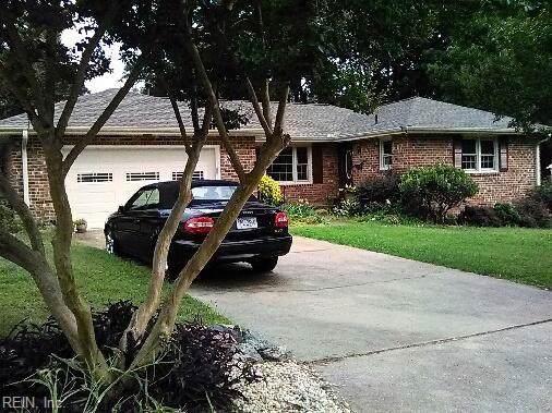 808 Lipton Dr, Newport News, VA 23608 (#10271890) :: Berkshire Hathaway HomeServices Towne Realty