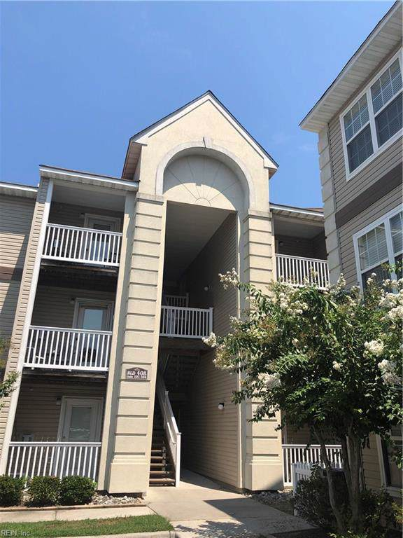 408 Egret Lndg #301, Virginia Beach, VA 23454 (#10272654) :: Berkshire Hathaway HomeServices Towne Realty