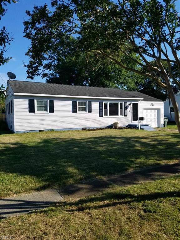 1861 Springwood St, Norfolk, VA 23518 (#10272711) :: Abbitt Realty Co.