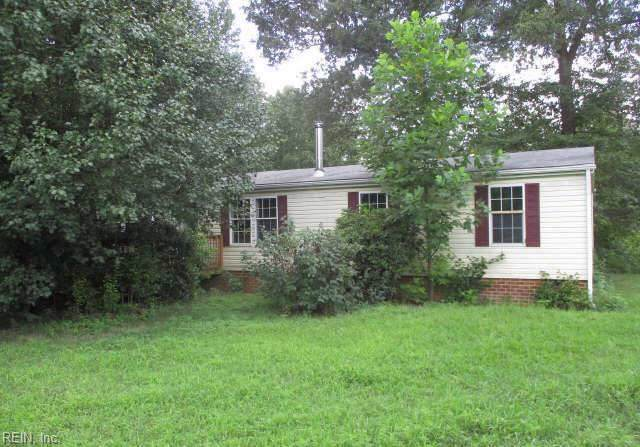 302 Salvia Rd, King & Queen County, VA 23126 (#10272717) :: Kristie Weaver, REALTOR