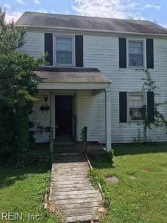 1136 17th St, Newport News, VA 23607 (#10272734) :: Kristie Weaver, REALTOR