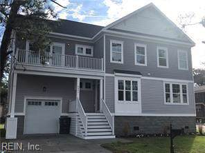 9602 10th Bay St, Norfolk, VA 23518 (#10272760) :: Kristie Weaver, REALTOR