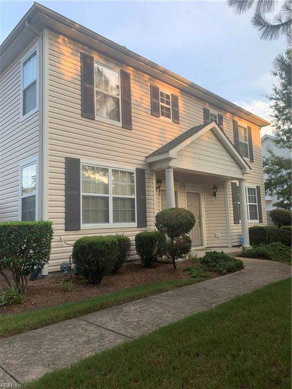 4560 Duffy Dr, Virginia Beach, VA 23462 (#10272956) :: Kristie Weaver, REALTOR
