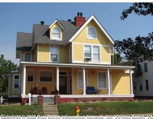 630 Boissevain Ave, Norfolk, VA 23507 (#10273067) :: Upscale Avenues Realty Group
