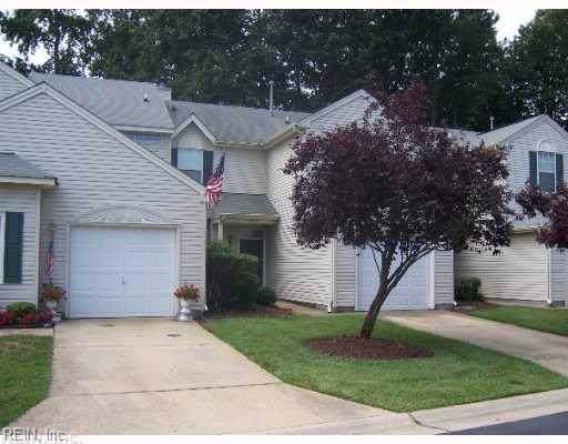 1365 Lake Dr, Newport News, VA 23602 (#10273350) :: Upscale Avenues Realty Group