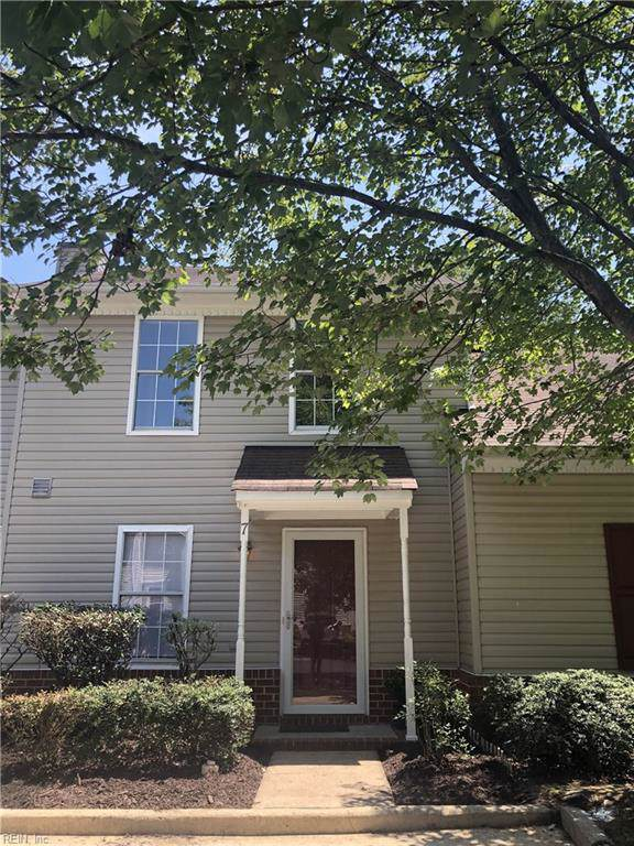 7 Rose Briar Pl, Hampton, VA 23666 (#10274567) :: RE/MAX Alliance