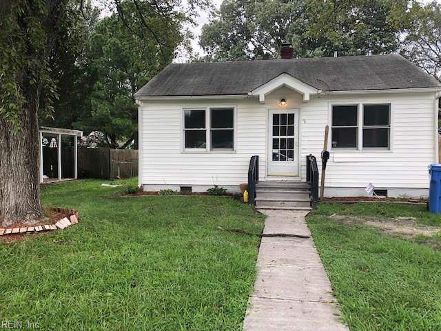 2817 Mark St, Chesapeake, VA 23324 (#10274673) :: Abbitt Realty Co.