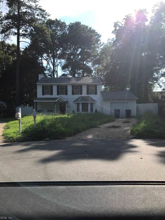 3829 Hearthside Ln, Virginia Beach, VA 23453 (#10274845) :: The Kris Weaver Real Estate Team