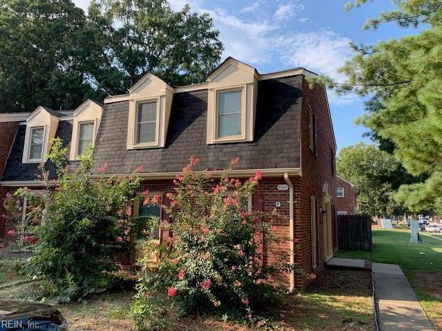 400 Hustings Ln F, Newport News, VA 23608 (#10274907) :: Berkshire Hathaway HomeServices Towne Realty