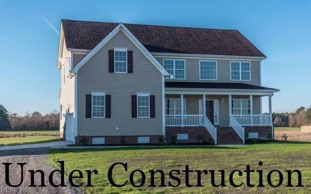 146 Mcpherson Rd, Camden County, NC 27976 (#10274996) :: Abbitt Realty Co.