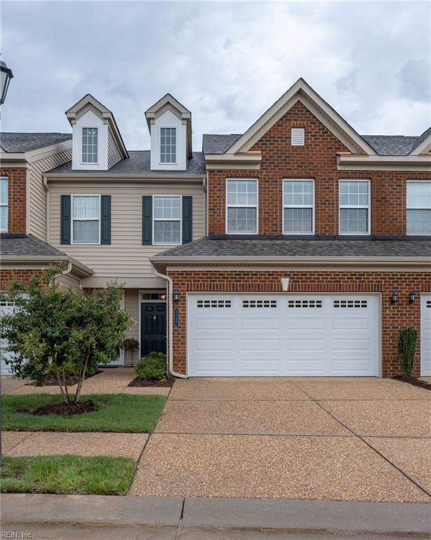 1527 Scoonie Pointe Dr #112, Chesapeake, VA 23322 (#10275001) :: Atkinson Realty