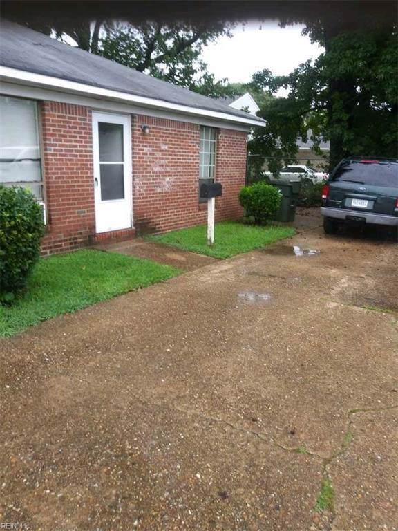 6360 Chesapeake Blvd, Norfolk, VA 23513 (#10275124) :: Kristie Weaver, REALTOR
