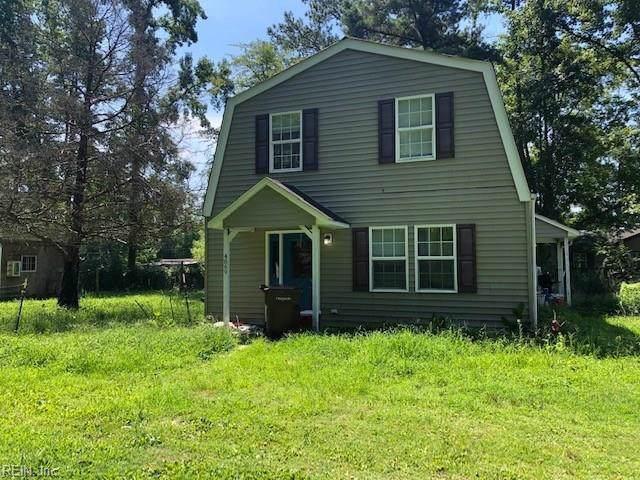 4869 Sondej Ave, Chesapeake, VA 23321 (#10275150) :: Kristie Weaver, REALTOR