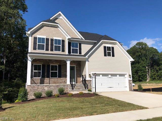 211 Galt's Mill Arch, York County, VA 23185 (#10275160) :: Berkshire Hathaway HomeServices Towne Realty