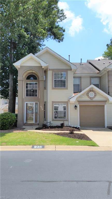 936 Backspin Ct, Newport News, VA 23602 (#10275196) :: Upscale Avenues Realty Group