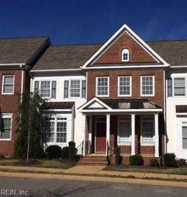 4103 Shadwell, James City County, VA 23188 (MLS #10275438) :: Chantel Ray Real Estate