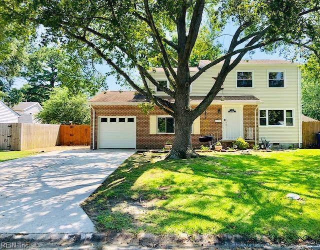 230 Raintree Rd, Virginia Beach, VA 23452 (#10275746) :: Austin James Realty LLC