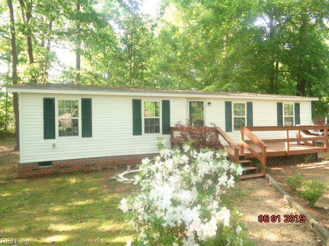 5726 Hillside Dr, Gloucester County, VA 23061 (#10275806) :: RE/MAX Central Realty