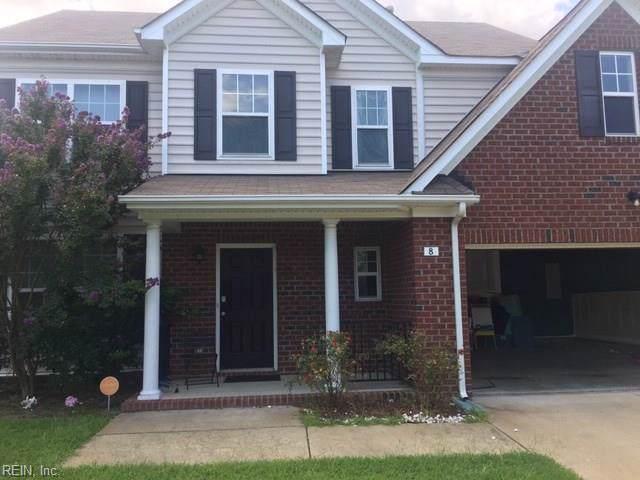 8 Dillingham Ct, Hampton, VA 23669 (#10275814) :: Abbitt Realty Co.
