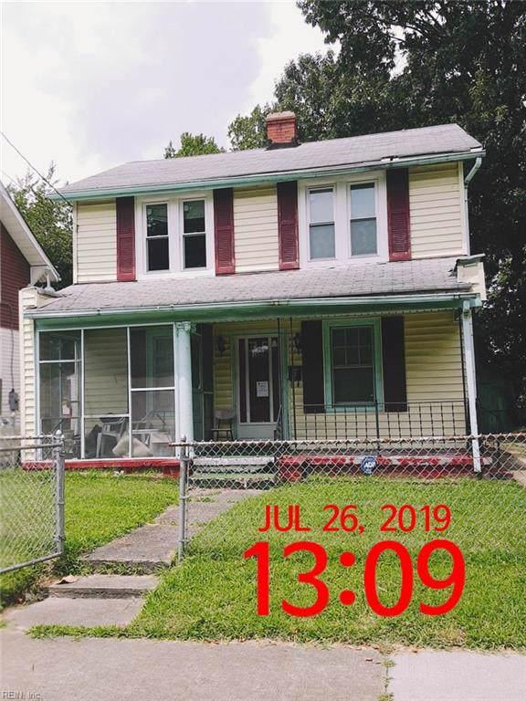 759 32nd St, Newport News, VA 23607 (#10275815) :: Berkshire Hathaway HomeServices Towne Realty