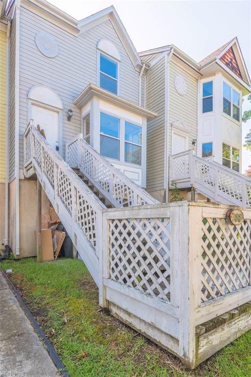 388 Francisco Way, Newport News, VA 23601 (#10275830) :: The Kris Weaver Real Estate Team