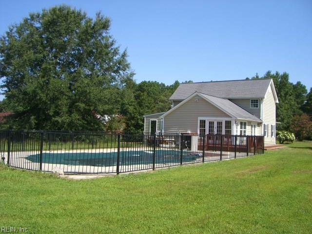 6200 Fletcher Rd, Gloucester County, VA 23061 (#10275938) :: Abbitt Realty Co.