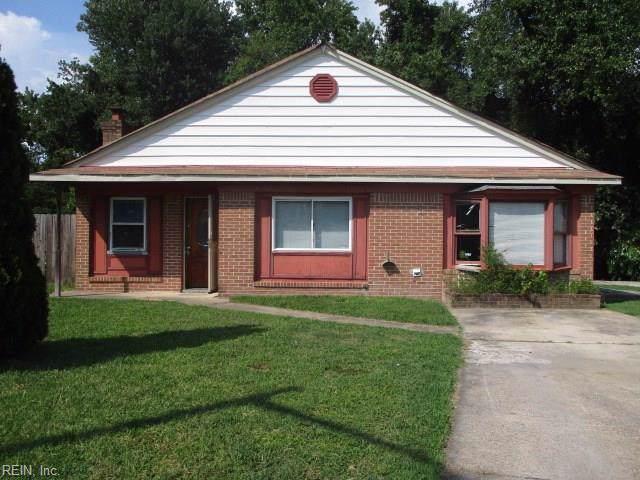 2800 Squire Ct, Chesapeake, VA 23323 (#10276124) :: Kristie Weaver, REALTOR